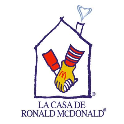 La casa ronald mcdonald un hogar fuera del hogar el for Casa mcdonald
