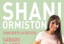 Shani Ormiston