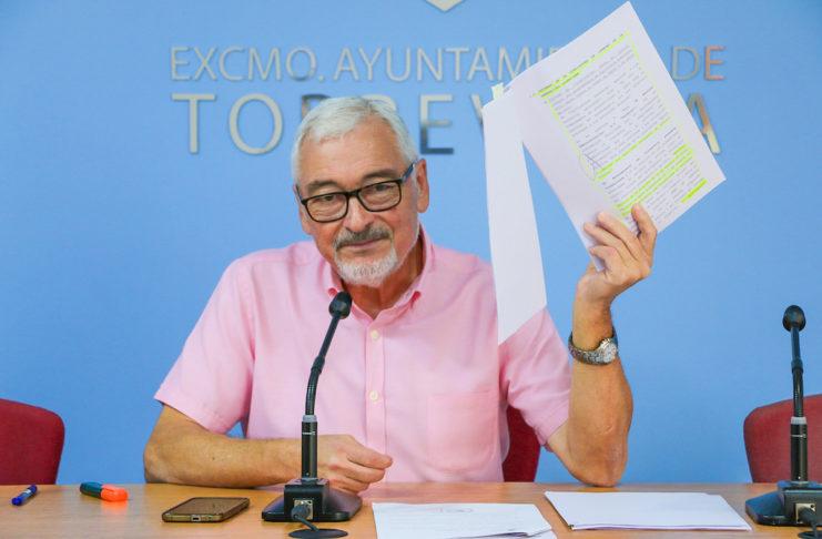 Intervención de la Generalitat
