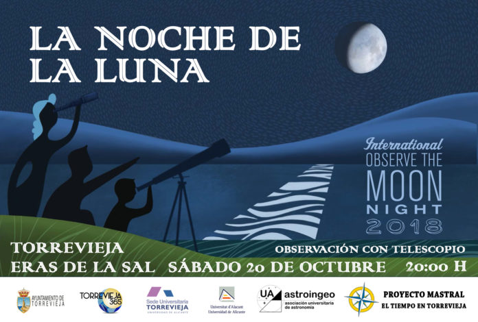 La noche de la Luna