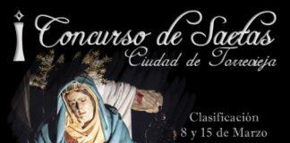 Concurso de Saetas de Torrevieja