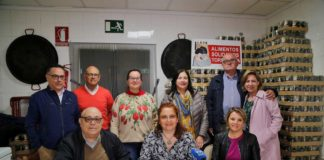 Alimentos Solidarios Torrevieja