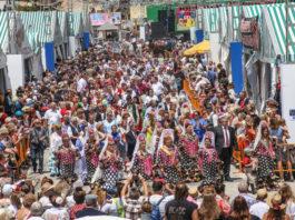 Feria Sevillanas Torrevieja